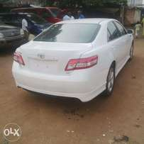 Extremely Clean Foreign Used Toyota Camry Se 2010