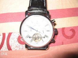 часы маятник виден механика автопозавод смотрите фото Jaragar 2b5523c4af857
