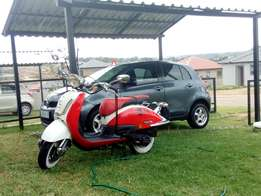 MotoMia 150cc for Sale