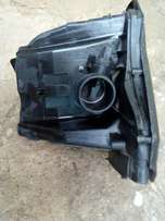 Bmw e46 complete air flow meter box
