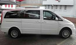 Mercedes Benz Vito diesel for sale