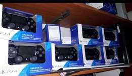 Wireless Ps4 and Ps3 pads