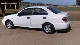 Nissan Almera for sale.2004 model
