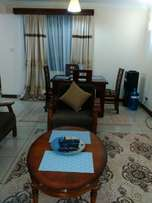 2 bedroom fully furnished westlands