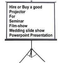 Smart Projector for Rent