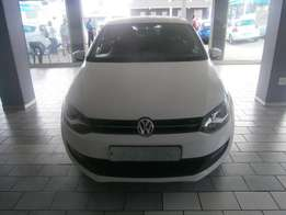 2011 VW Polo 6 1.6 comfortline for sell R120000