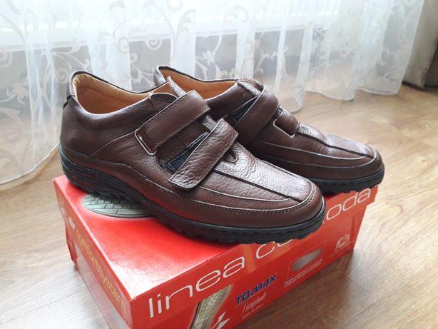 e1d7ac6c6521 Новые итальянские кожаные мужские туфли (г.Киев): 1 000 грн ...