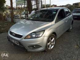 Ford Focus. KCE