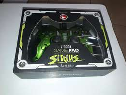 Game pad L3000 sirius