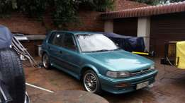 1.8 Toyota Conquest For Sale or to swop