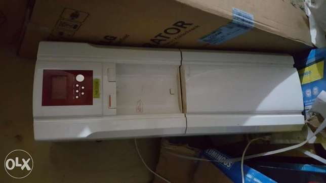 Used water dispenser with fridge for sale Ilorin West - image 2