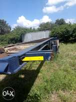 Trailer truck for sale