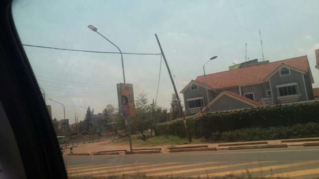 One acre land for sale Lavington muthangari Lanet - image 2