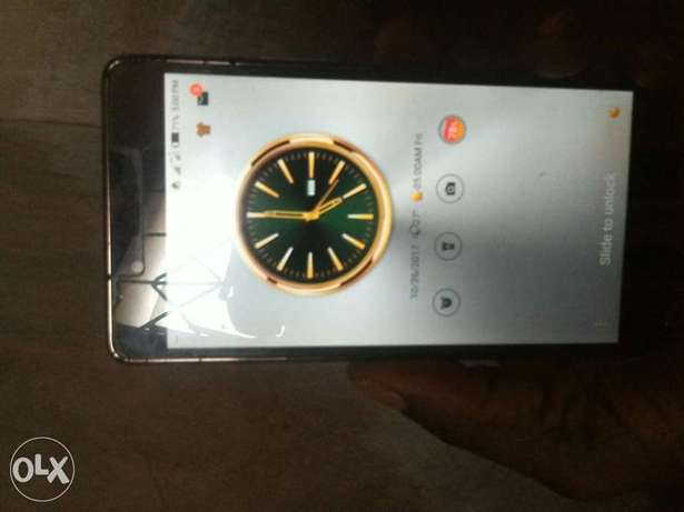 Very Clean Tecno L8 plus for sell or swap with a reasonable phone Osogbo - image 6