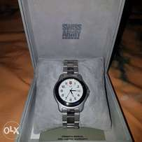New Swiss army officers watch MD No. 24205