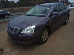 Toyota Premio KCJ Very clean for only 680K