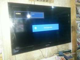 New Samsung 32inch led tv