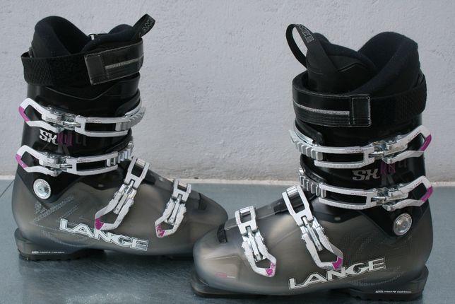 buty narciarskie damskie 40