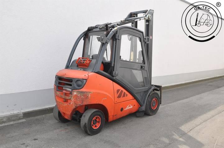 Linde H30T-01 - 2011 - image 6
