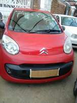 2008 Citroen C1 For R36k Neg