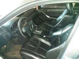 Infiniti car '06 for sale at an affordable price