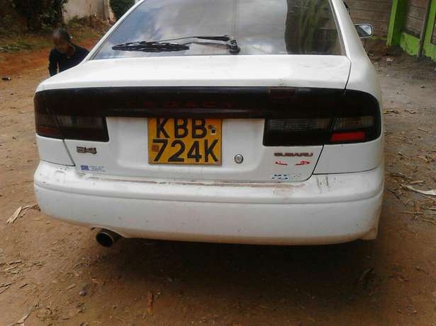 Cheap Fine looking Subaru Kahawa West/Njua - image 5