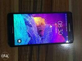uk used Samsung Note 4