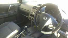 2008 Polo Hatch 1.4