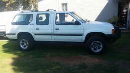 Looking for Nissan Sani 3.0 V6 spares
