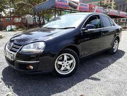 Volkswagen Jetta 010 Model Kcn Leather Int