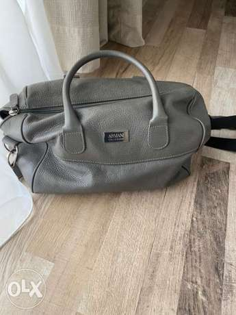 Armani collezioni hand bag bought for 1200$