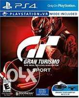 Grand turismo sport ps4 playstation 4