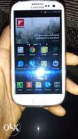 Samsung Galaxy S3 for sale