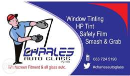 Quality Windscreens from R699.