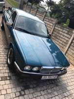 Stunning Jaguar Xj6 3.6 Auto with only 103,000km for sale, Bargain!