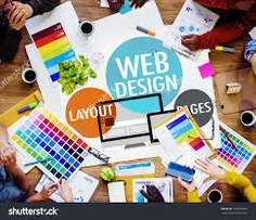 Get a Complete 5 Page Website Designed at R 1999 once off