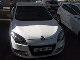 Renault Coupe 1.4 TCE 2015