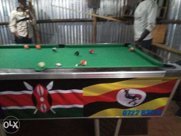 Pool Table Elgonview - image 2