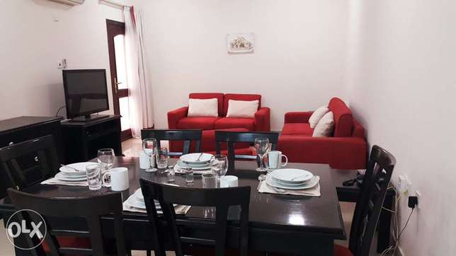 Fully Furnished 2BhK in khalifa south