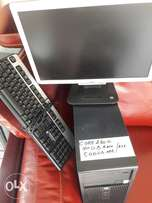 HP Desktop icore2 duo for sale
