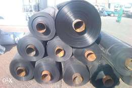 Dam liners, Drip irrigation systems, greenhouses and shade nets