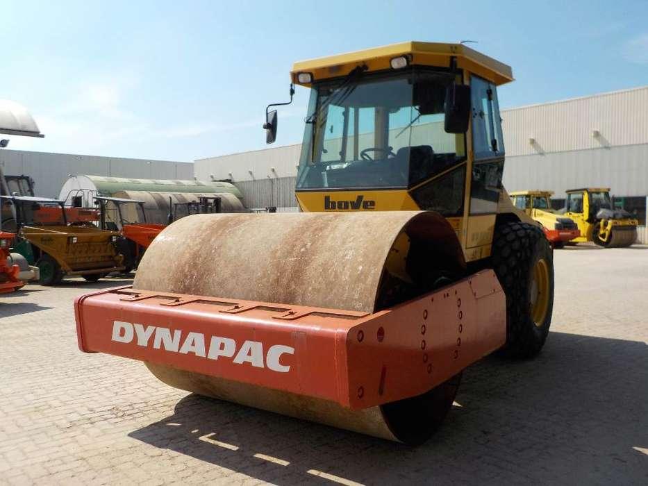 Dynapac Ca-252 D - 2007