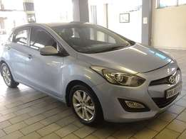 2012 Hyundai i30 1.6 gls for sale R150 000