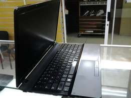 Samsung Laptop for sale