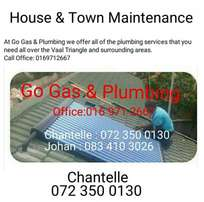 House and Town Maintenance