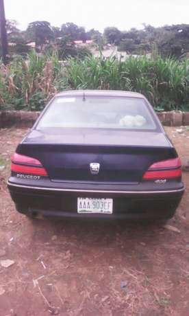 Peugeot for sales Ibadan South West - image 2