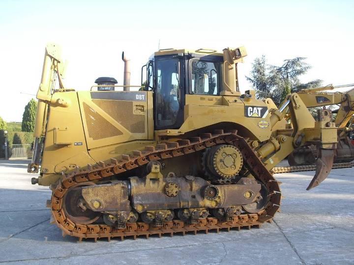 Caterpillar D8 T - 2008