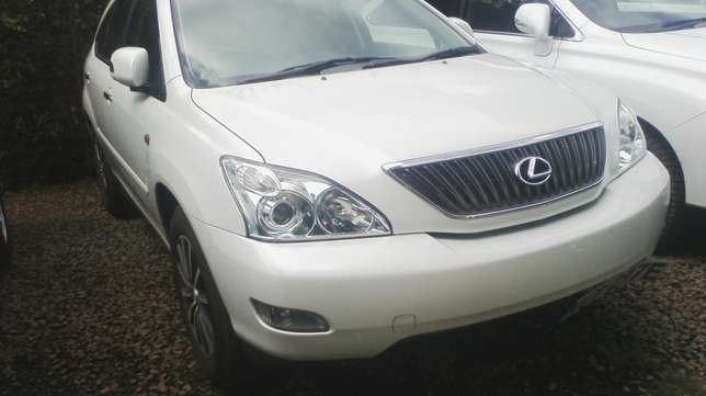 Toyota harrier, year 2009. Parklands - image 2