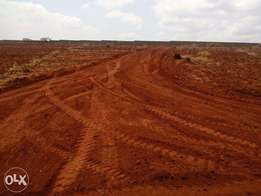 Palm Ridge Estate 1/4 plots Located in Ruiru- Kamiti near Tatu City