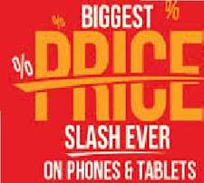 Handsets Price Slash